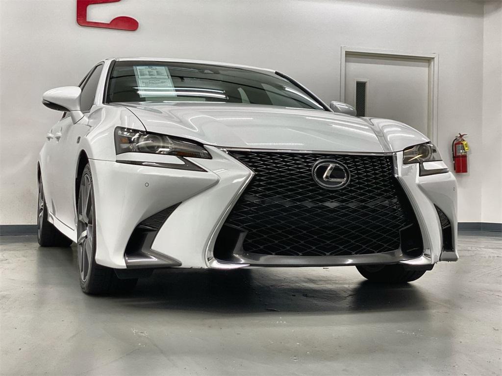 Used 2018 Lexus GS 350 for sale $42,225 at Gravity Autos Marietta in Marietta GA 30060 3