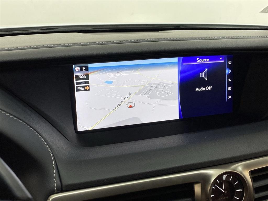 Used 2018 Lexus GS 350 for sale $42,225 at Gravity Autos Marietta in Marietta GA 30060 30