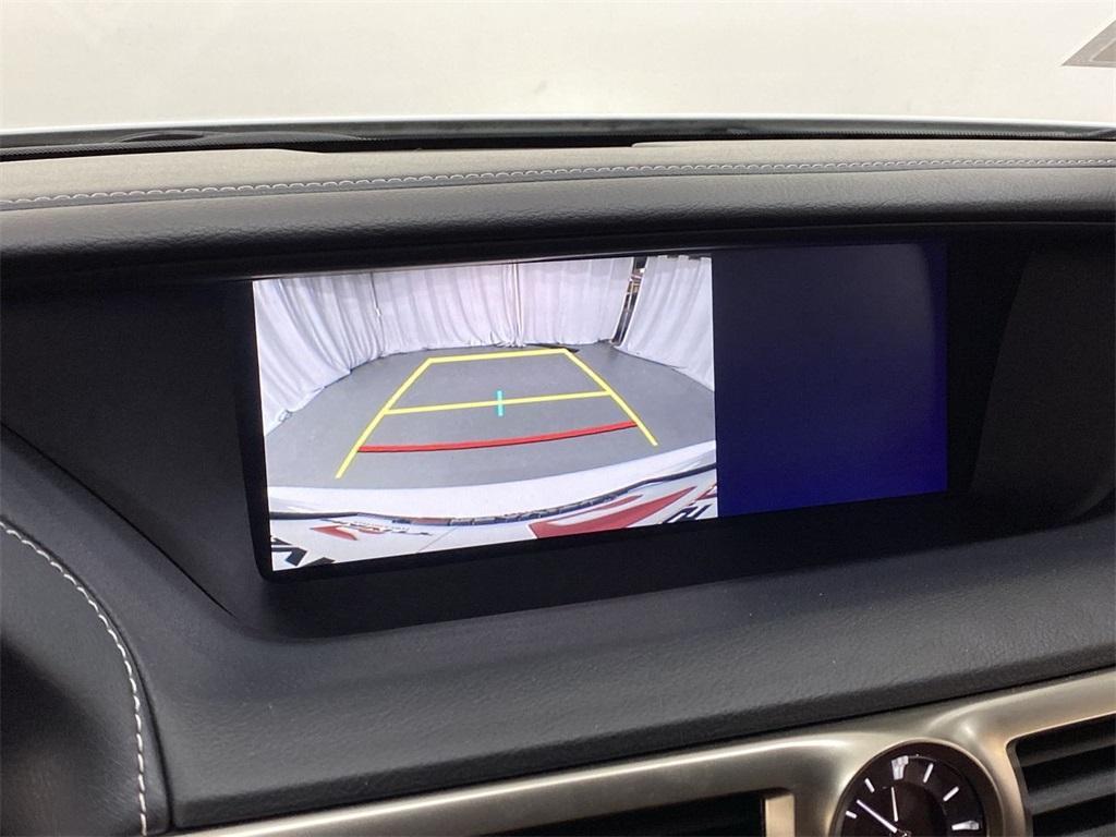 Used 2018 Lexus GS 350 for sale $42,225 at Gravity Autos Marietta in Marietta GA 30060 31