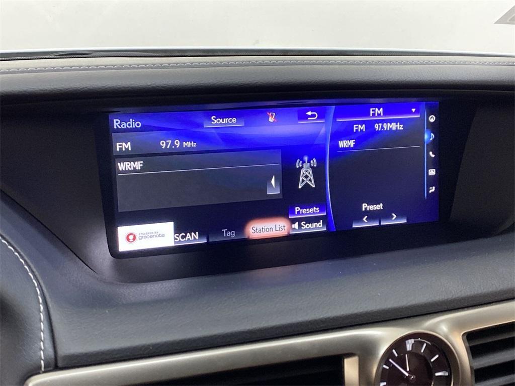 Used 2018 Lexus GS 350 for sale $42,225 at Gravity Autos Marietta in Marietta GA 30060 33