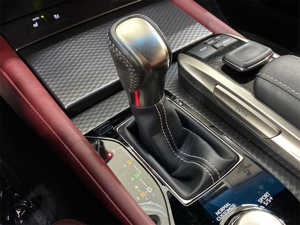 Used 2018 Lexus GS 350 for sale $42,225 at Gravity Autos Marietta in Marietta GA 30060 36
