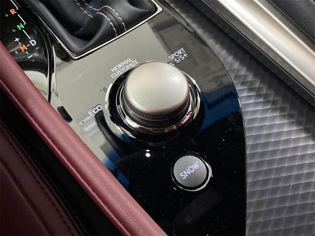 Used 2018 Lexus GS 350 for sale $42,225 at Gravity Autos Marietta in Marietta GA 30060 37
