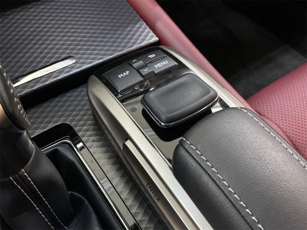 Used 2018 Lexus GS 350 for sale $42,225 at Gravity Autos Marietta in Marietta GA 30060 38