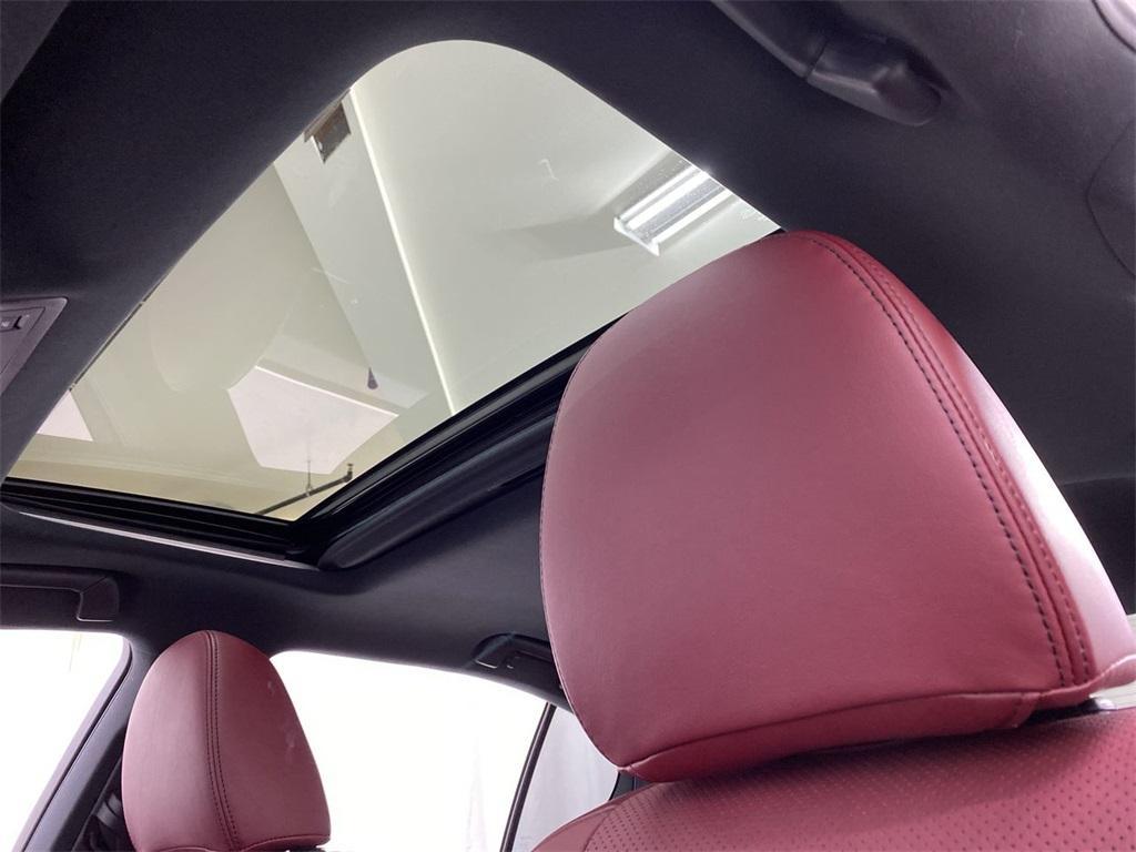 Used 2018 Lexus GS 350 for sale $42,225 at Gravity Autos Marietta in Marietta GA 30060 39