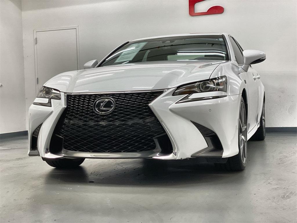Used 2018 Lexus GS 350 for sale $42,225 at Gravity Autos Marietta in Marietta GA 30060 4