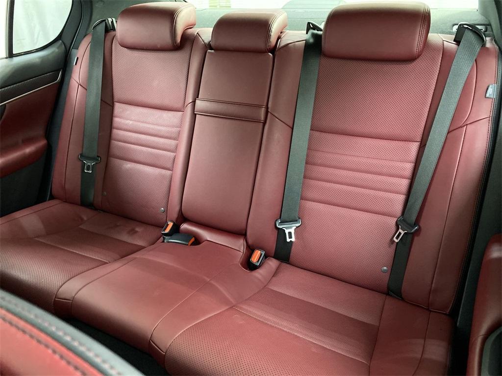 Used 2018 Lexus GS 350 for sale $42,225 at Gravity Autos Marietta in Marietta GA 30060 41