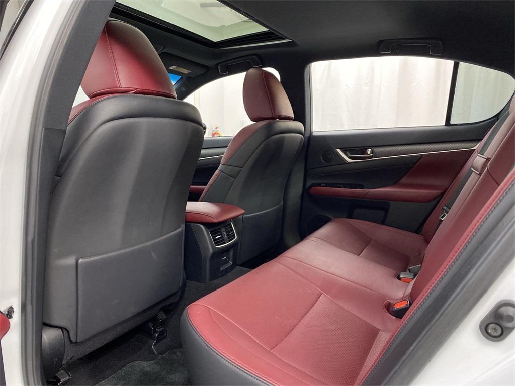 Used 2018 Lexus GS 350 for sale $42,225 at Gravity Autos Marietta in Marietta GA 30060 42