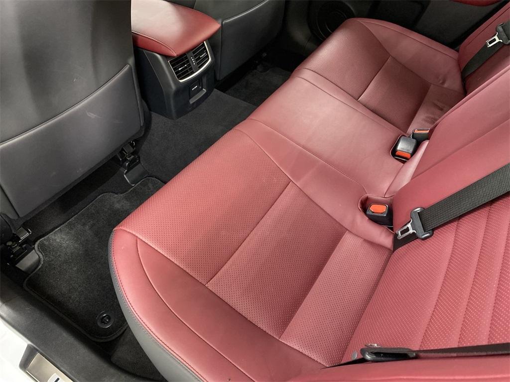 Used 2018 Lexus GS 350 for sale $42,225 at Gravity Autos Marietta in Marietta GA 30060 43