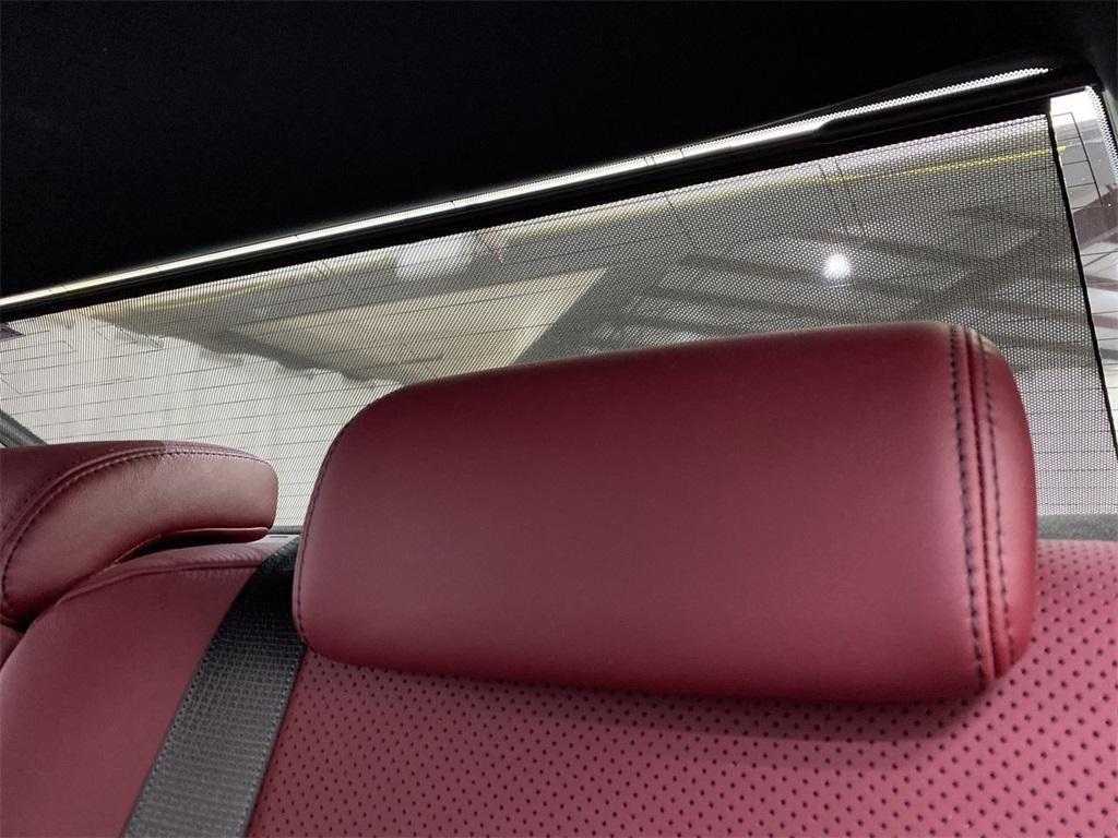 Used 2018 Lexus GS 350 for sale $42,225 at Gravity Autos Marietta in Marietta GA 30060 44