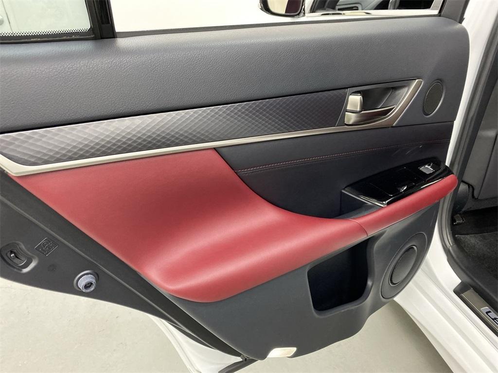 Used 2018 Lexus GS 350 for sale $42,225 at Gravity Autos Marietta in Marietta GA 30060 46