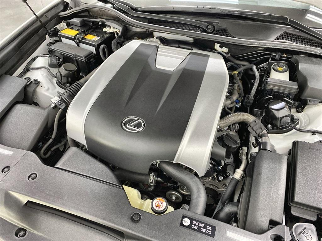 Used 2018 Lexus GS 350 for sale $42,225 at Gravity Autos Marietta in Marietta GA 30060 51