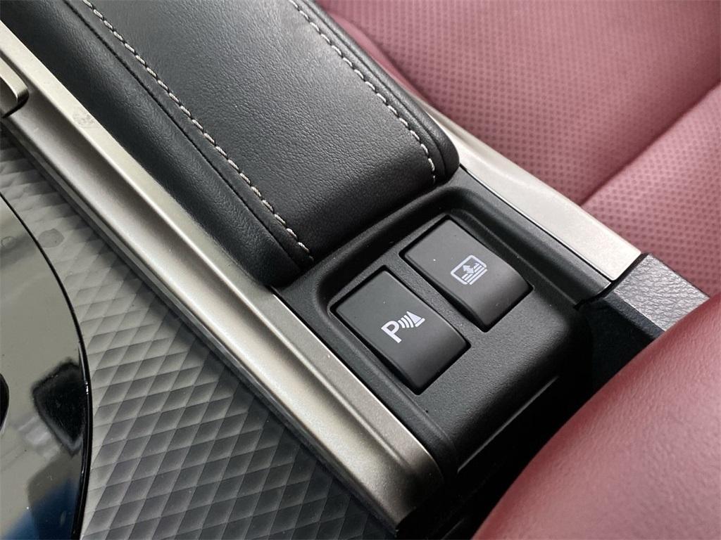 Used 2018 Lexus GS 350 for sale $42,225 at Gravity Autos Marietta in Marietta GA 30060 53