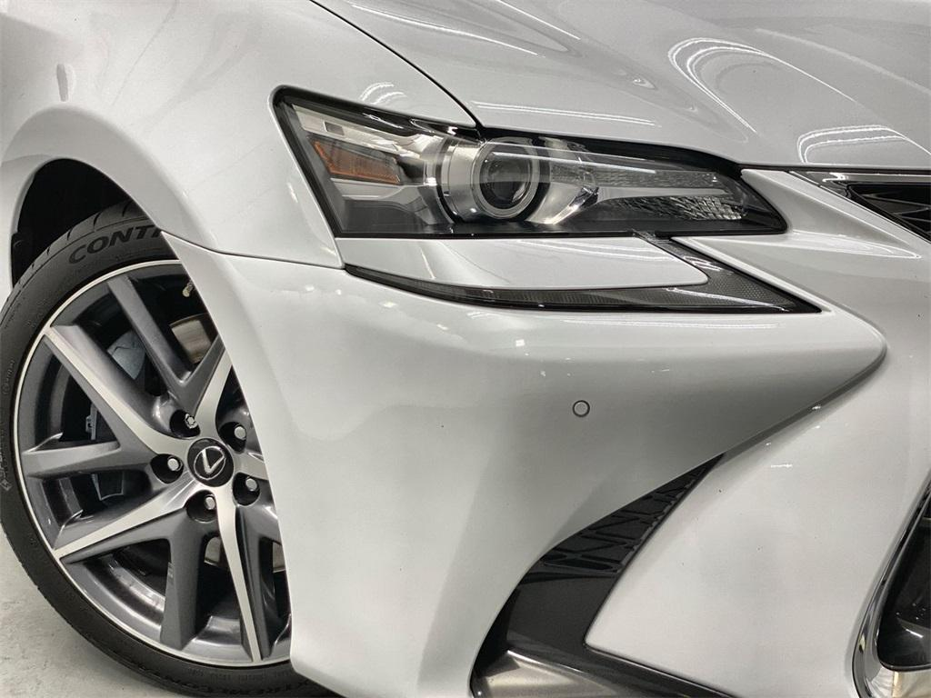 Used 2018 Lexus GS 350 for sale $42,225 at Gravity Autos Marietta in Marietta GA 30060 8