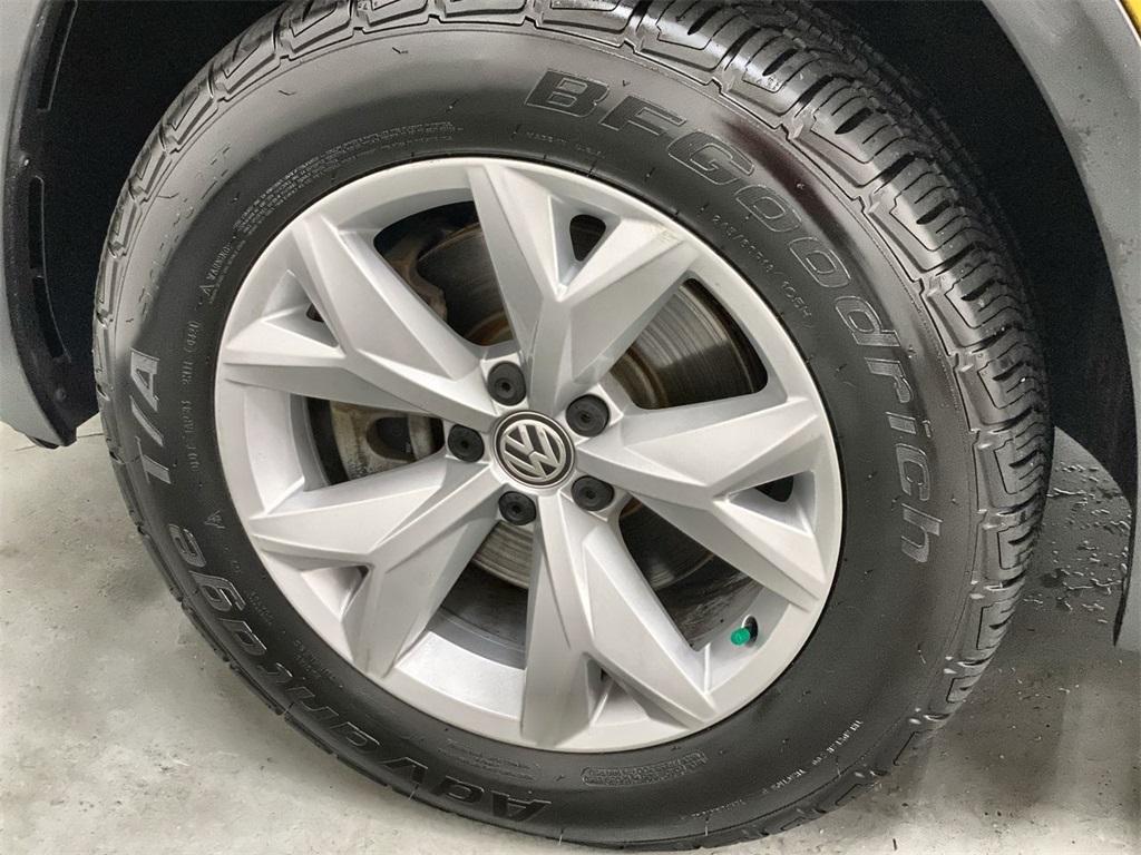 Used 2018 Volkswagen Atlas 3.6L V6 SE w/Technology for sale $31,444 at Gravity Autos Marietta in Marietta GA 30060 14