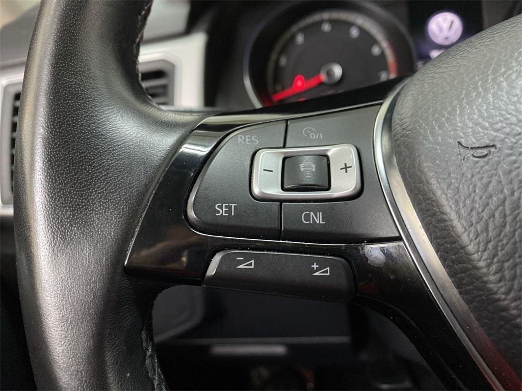 Used 2018 Volkswagen Atlas 3.6L V6 SE w/Technology for sale $31,444 at Gravity Autos Marietta in Marietta GA 30060 21