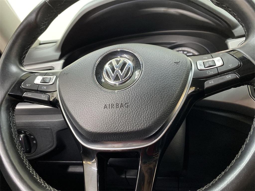 Used 2018 Volkswagen Atlas 3.6L V6 SE w/Technology for sale $31,444 at Gravity Autos Marietta in Marietta GA 30060 22