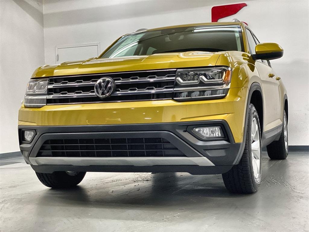 Used 2018 Volkswagen Atlas 3.6L V6 SE w/Technology for sale $31,444 at Gravity Autos Marietta in Marietta GA 30060 3