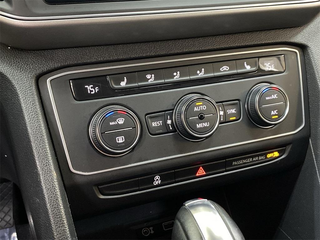 Used 2018 Volkswagen Atlas 3.6L V6 SE w/Technology for sale $31,444 at Gravity Autos Marietta in Marietta GA 30060 30
