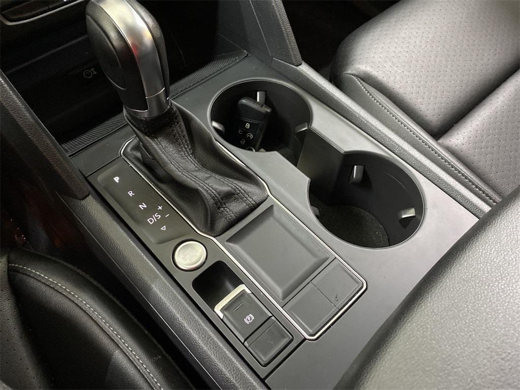 Used 2018 Volkswagen Atlas 3.6L V6 SE w/Technology for sale $31,444 at Gravity Autos Marietta in Marietta GA 30060 33