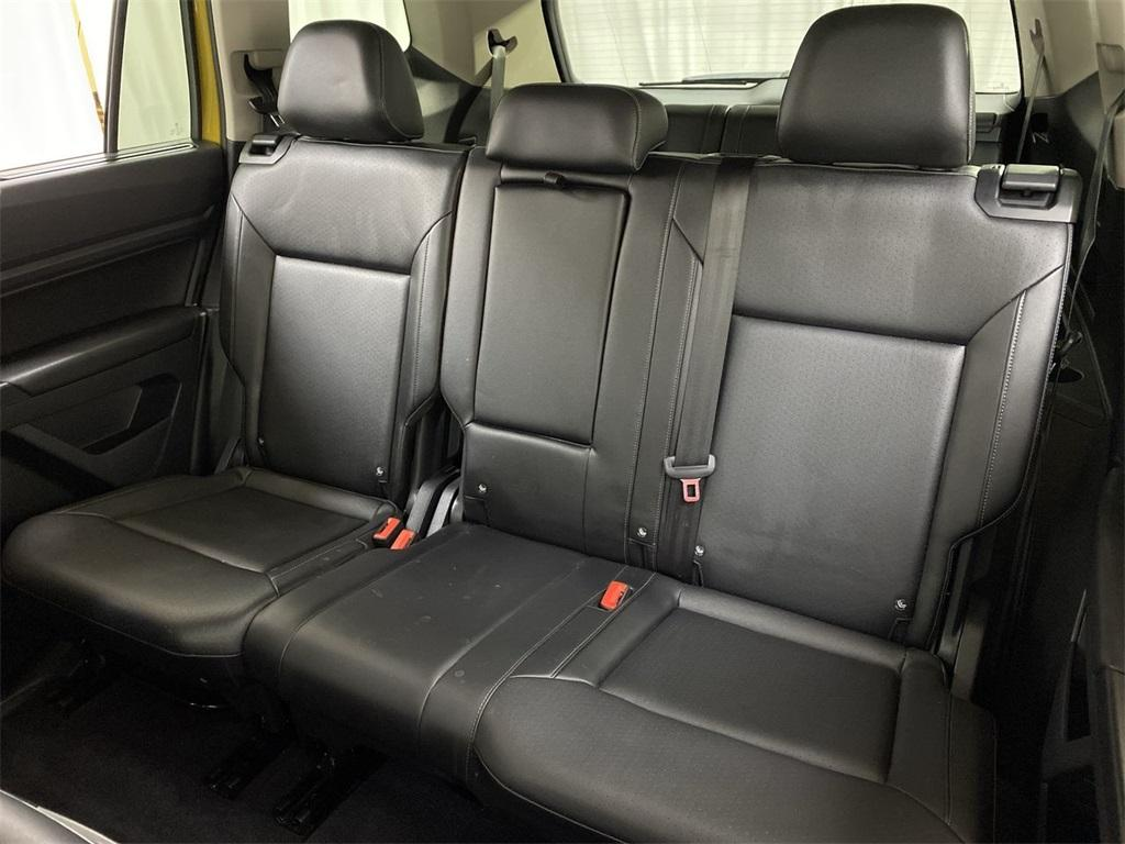 Used 2018 Volkswagen Atlas 3.6L V6 SE w/Technology for sale $31,444 at Gravity Autos Marietta in Marietta GA 30060 36