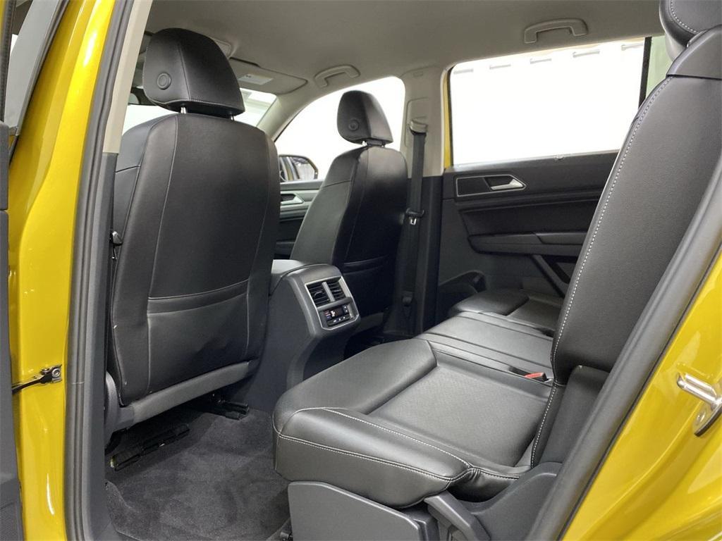 Used 2018 Volkswagen Atlas 3.6L V6 SE w/Technology for sale $31,444 at Gravity Autos Marietta in Marietta GA 30060 37
