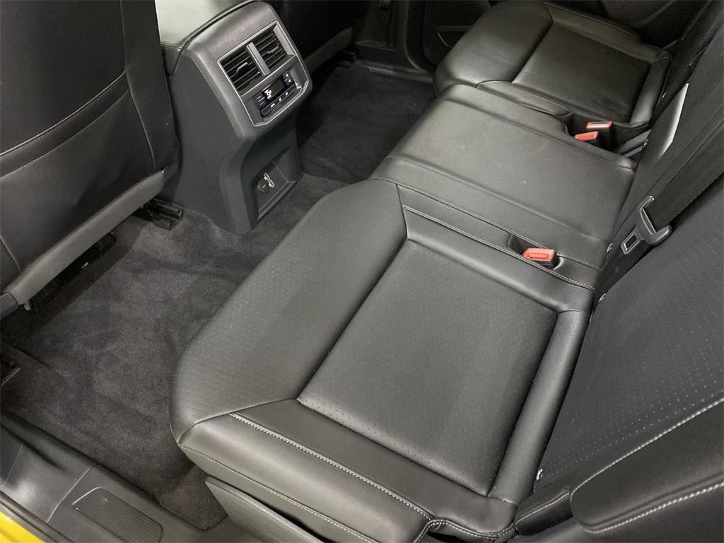Used 2018 Volkswagen Atlas 3.6L V6 SE w/Technology for sale $31,444 at Gravity Autos Marietta in Marietta GA 30060 39