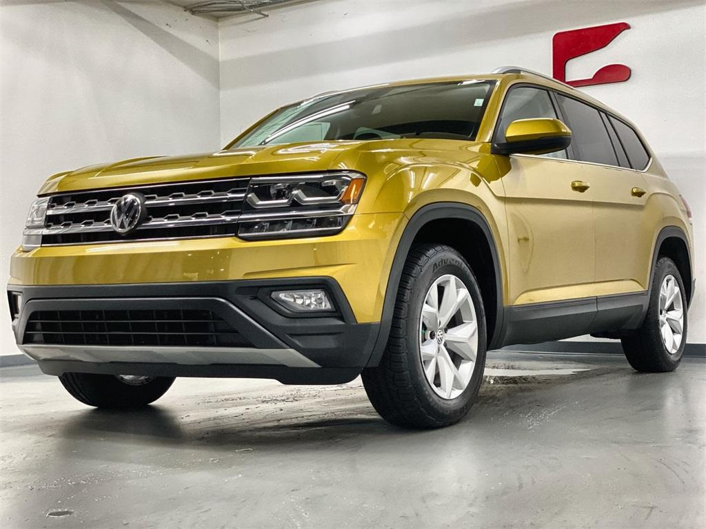 Used 2018 Volkswagen Atlas 3.6L V6 SE w/Technology for sale $31,444 at Gravity Autos Marietta in Marietta GA 30060 4