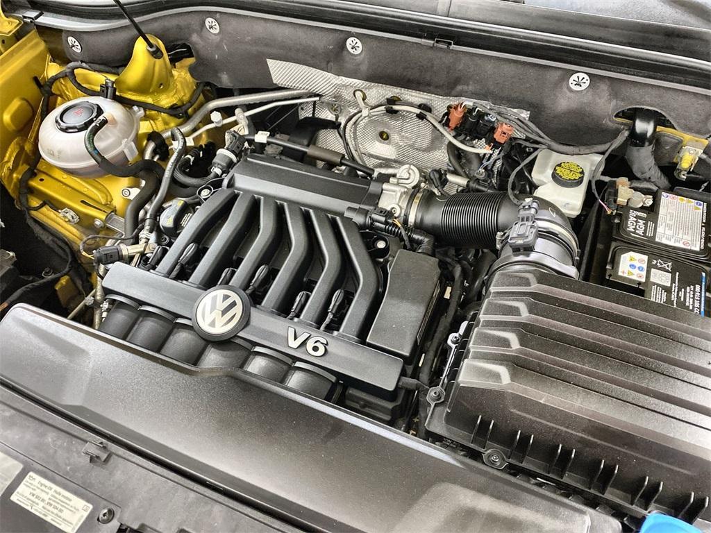 Used 2018 Volkswagen Atlas 3.6L V6 SE w/Technology for sale $31,444 at Gravity Autos Marietta in Marietta GA 30060 45