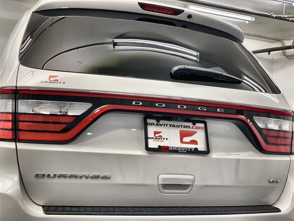 Used 2018 Dodge Durango GT for sale $37,444 at Gravity Autos Marietta in Marietta GA 30060 10