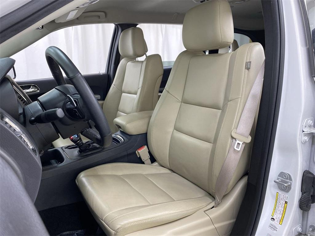 Used 2018 Dodge Durango GT for sale $37,444 at Gravity Autos Marietta in Marietta GA 30060 15