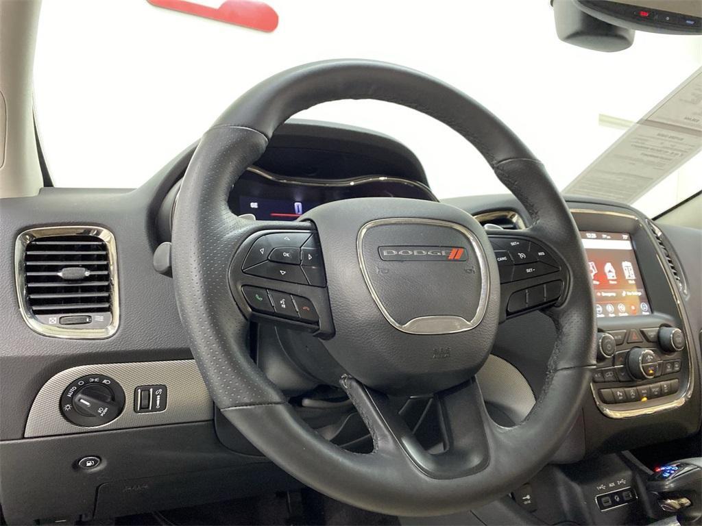 Used 2018 Dodge Durango GT for sale $37,444 at Gravity Autos Marietta in Marietta GA 30060 21