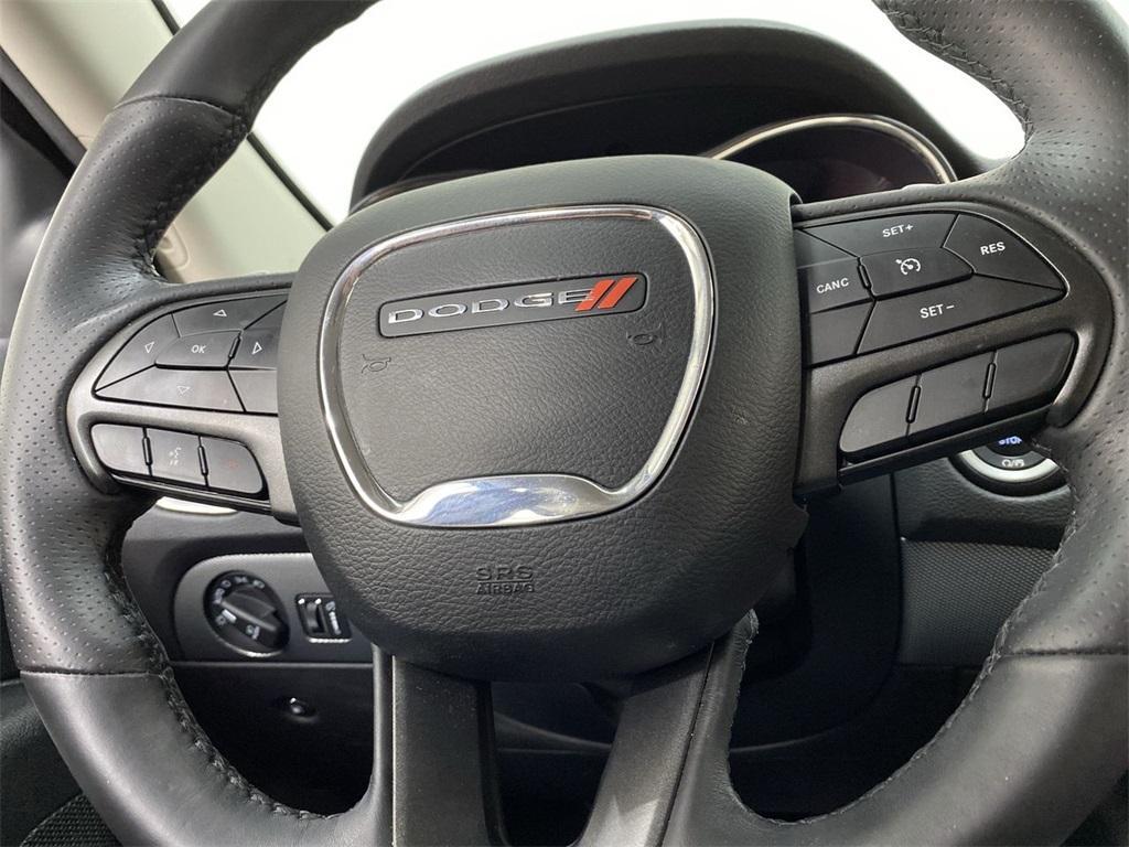 Used 2018 Dodge Durango GT for sale $37,444 at Gravity Autos Marietta in Marietta GA 30060 24