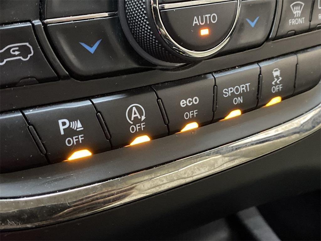 Used 2018 Dodge Durango GT for sale $37,444 at Gravity Autos Marietta in Marietta GA 30060 27