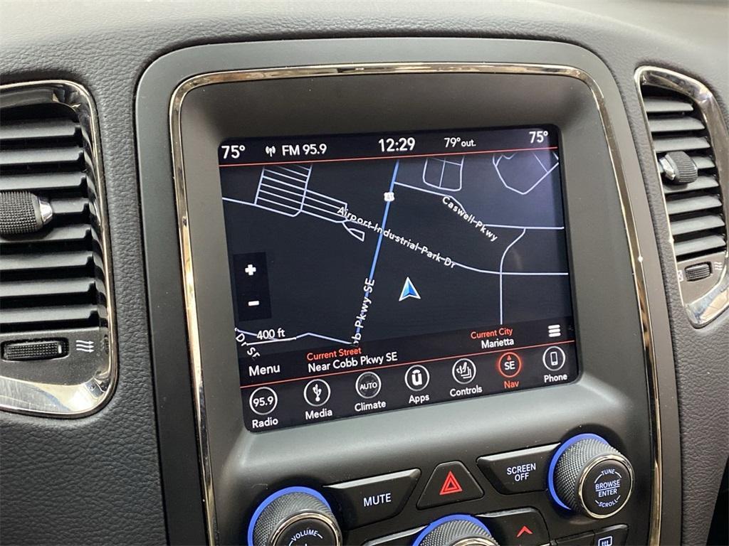Used 2018 Dodge Durango GT for sale $37,444 at Gravity Autos Marietta in Marietta GA 30060 29