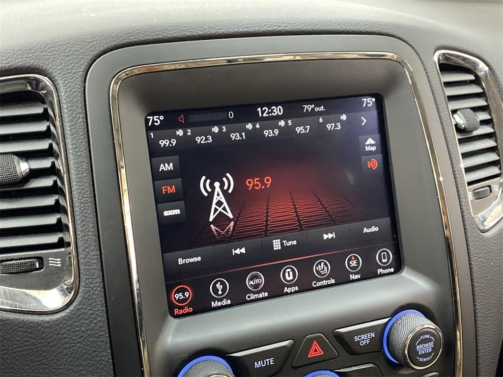 Used 2018 Dodge Durango GT for sale $37,444 at Gravity Autos Marietta in Marietta GA 30060 32
