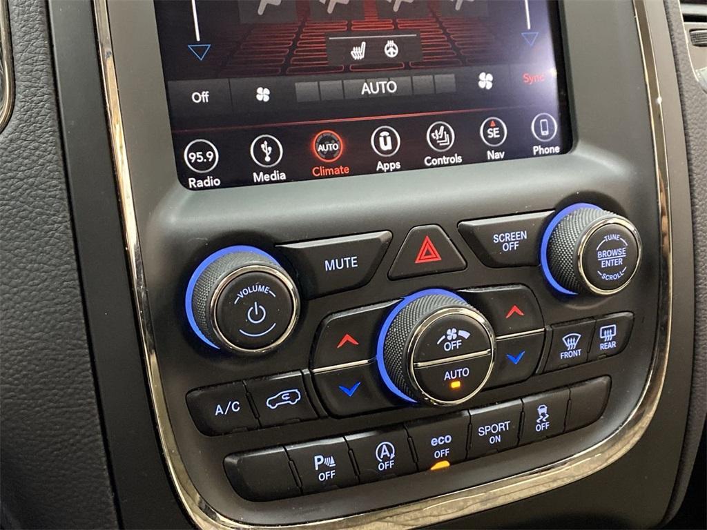 Used 2018 Dodge Durango GT for sale $37,444 at Gravity Autos Marietta in Marietta GA 30060 33