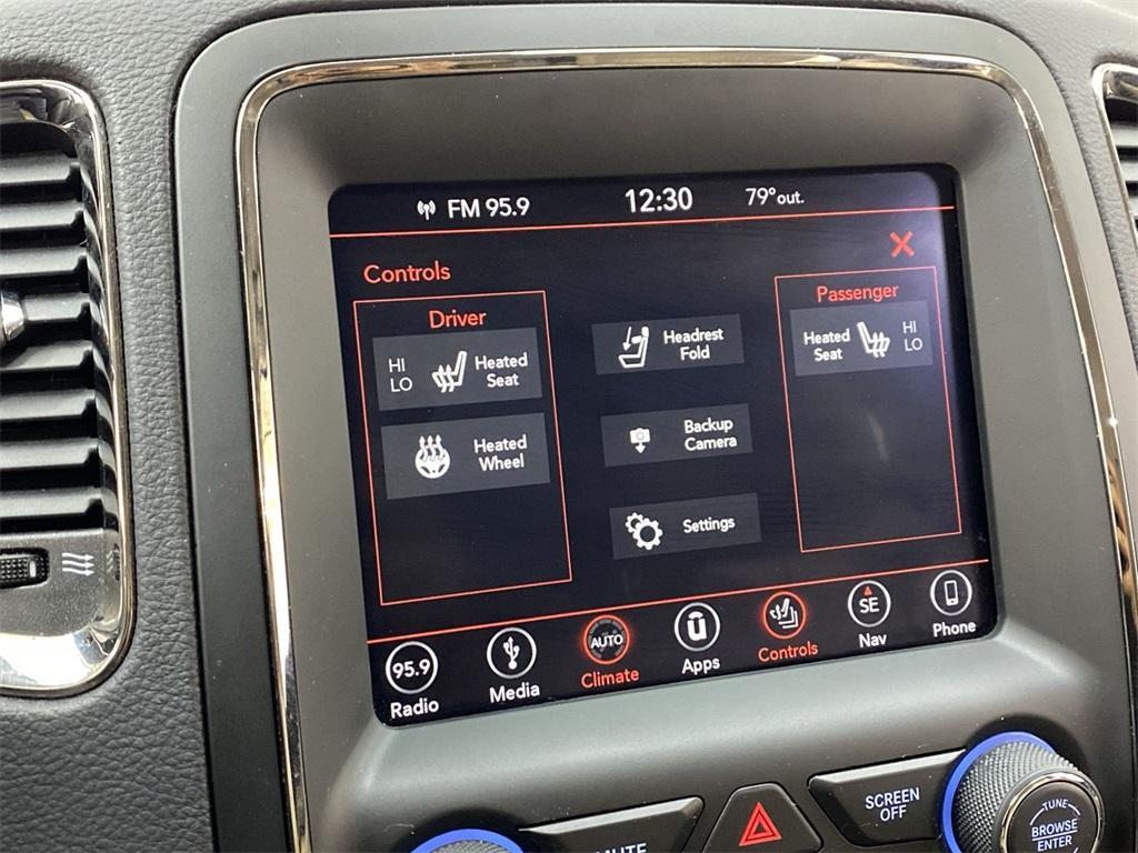 Used 2018 Dodge Durango GT for sale $37,444 at Gravity Autos Marietta in Marietta GA 30060 34