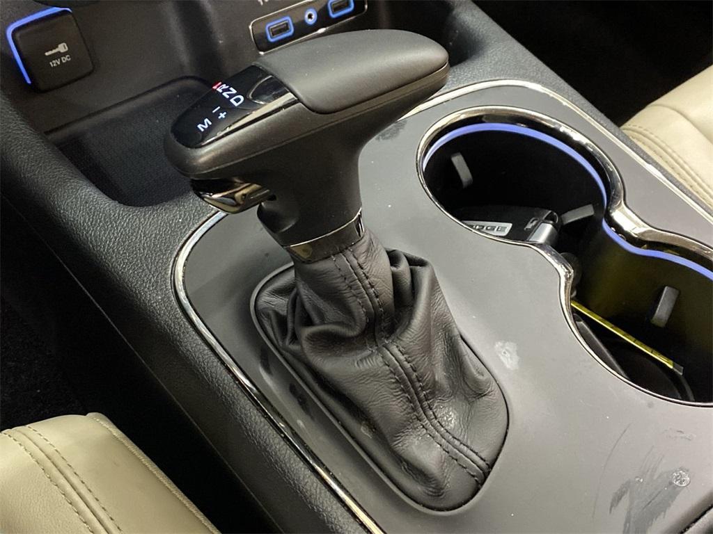Used 2018 Dodge Durango GT for sale $37,444 at Gravity Autos Marietta in Marietta GA 30060 36