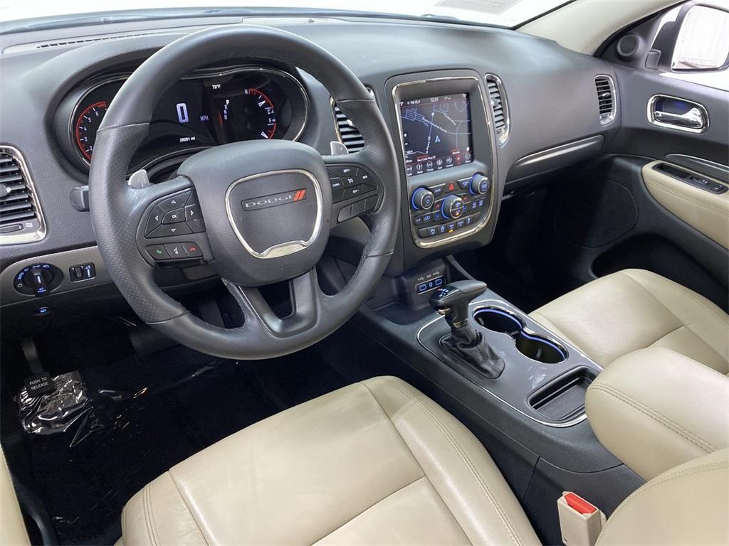 Used 2018 Dodge Durango GT for sale $37,444 at Gravity Autos Marietta in Marietta GA 30060 40