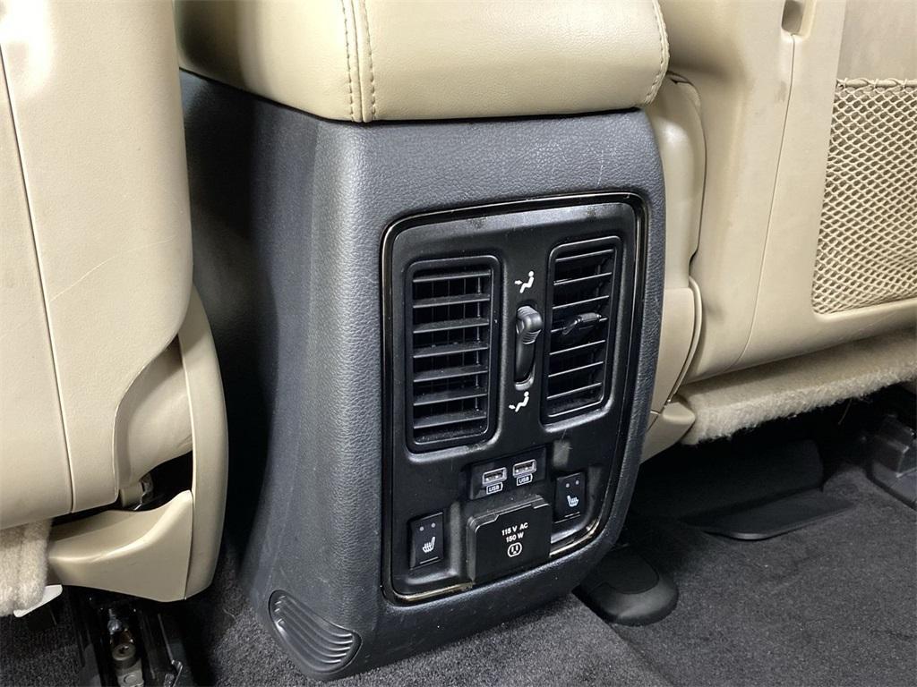 Used 2018 Dodge Durango GT for sale $37,444 at Gravity Autos Marietta in Marietta GA 30060 45