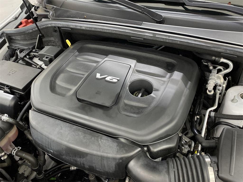 Used 2018 Dodge Durango GT for sale $37,444 at Gravity Autos Marietta in Marietta GA 30060 51