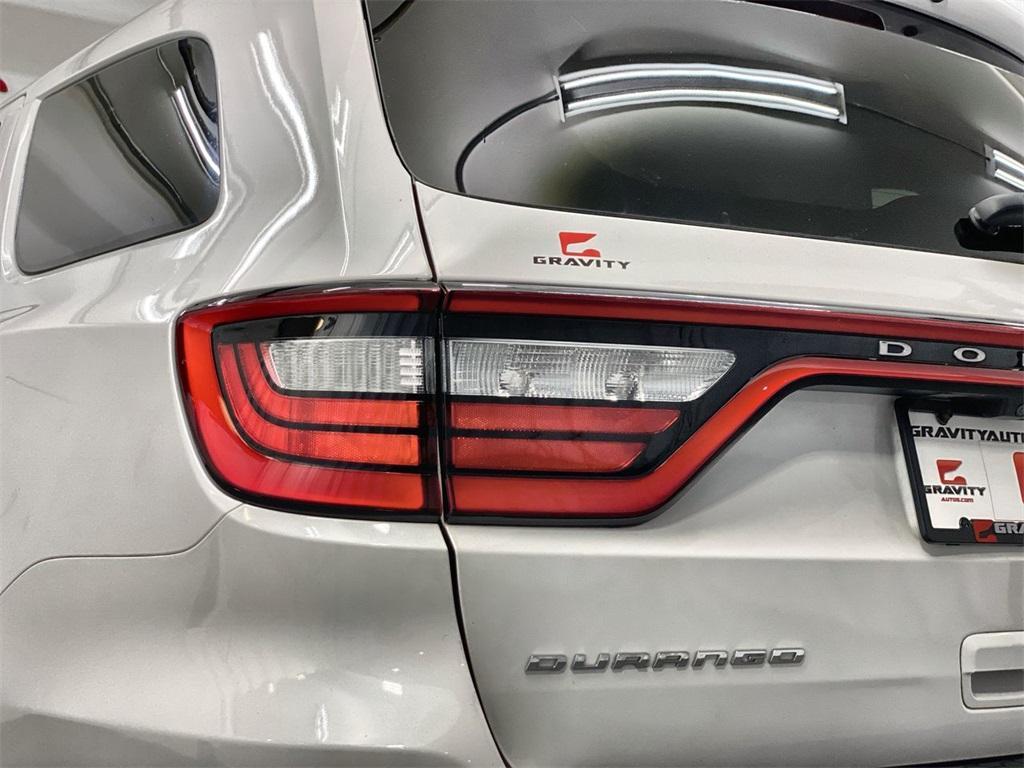 Used 2018 Dodge Durango GT for sale $37,444 at Gravity Autos Marietta in Marietta GA 30060 9