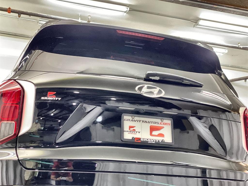 Used 2020 Hyundai Palisade Limited for sale $48,413 at Gravity Autos Marietta in Marietta GA 30060 10