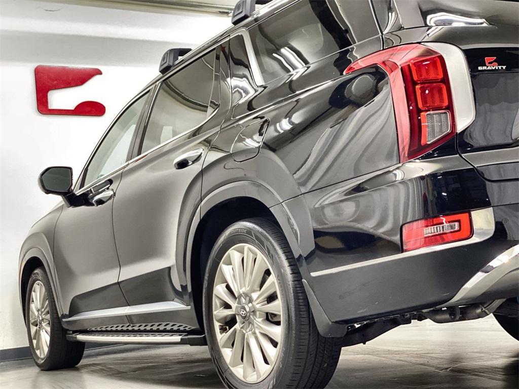 Used 2020 Hyundai Palisade Limited for sale $48,413 at Gravity Autos Marietta in Marietta GA 30060 11