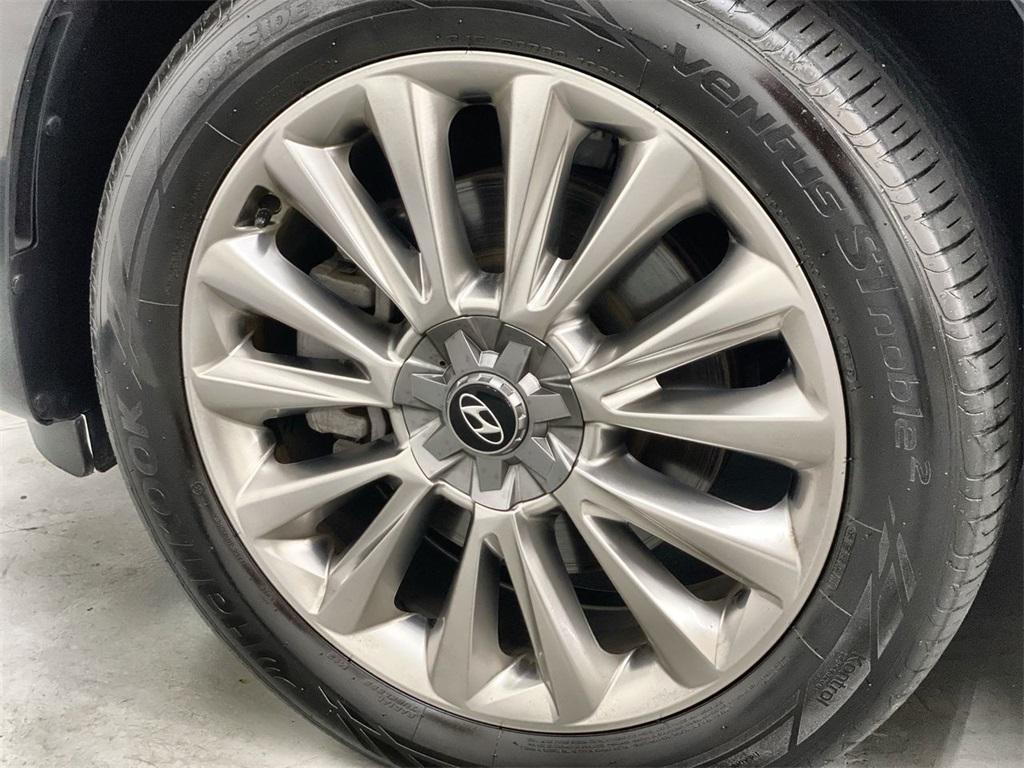 Used 2020 Hyundai Palisade Limited for sale $48,413 at Gravity Autos Marietta in Marietta GA 30060 14