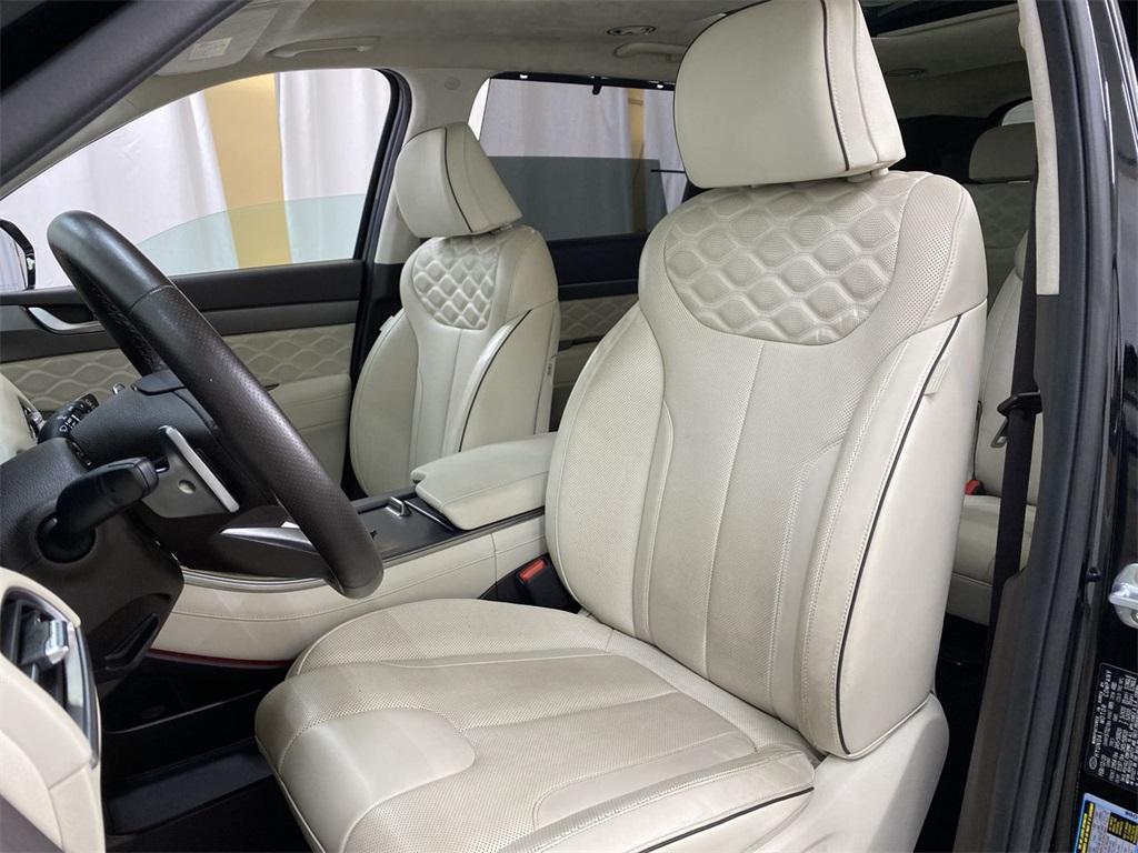 Used 2020 Hyundai Palisade Limited for sale $48,413 at Gravity Autos Marietta in Marietta GA 30060 15