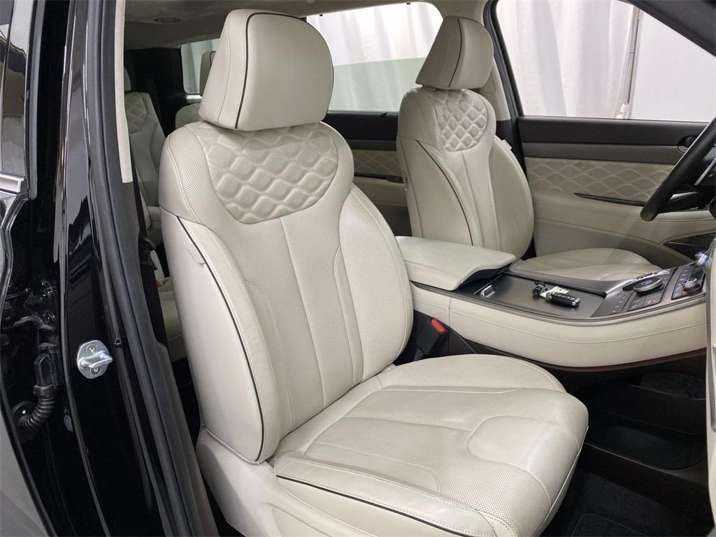 Used 2020 Hyundai Palisade Limited for sale $48,413 at Gravity Autos Marietta in Marietta GA 30060 17
