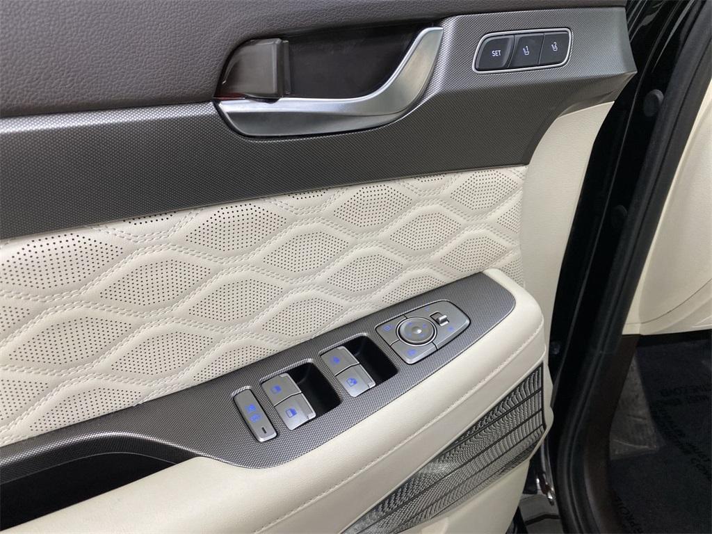 Used 2020 Hyundai Palisade Limited for sale $48,413 at Gravity Autos Marietta in Marietta GA 30060 19