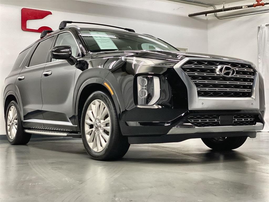 Used 2020 Hyundai Palisade Limited for sale $48,413 at Gravity Autos Marietta in Marietta GA 30060 2