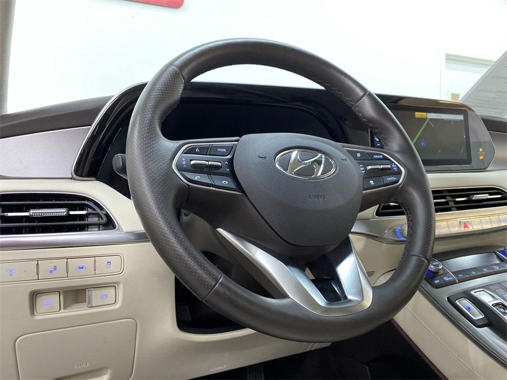 Used 2020 Hyundai Palisade Limited for sale $48,413 at Gravity Autos Marietta in Marietta GA 30060 22